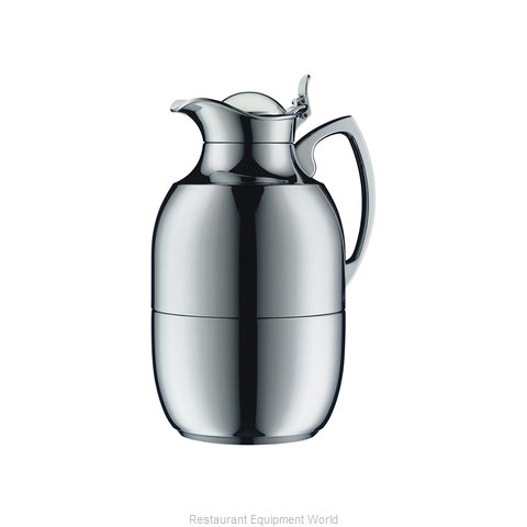 Service Ideas 57715 Coffee Beverage Server Stainless Steel