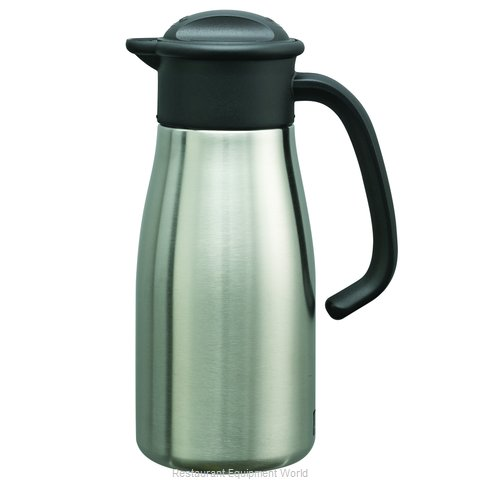 Service Ideas 700NK-N Coffee Beverage Server Stainless Steel (Magnified)