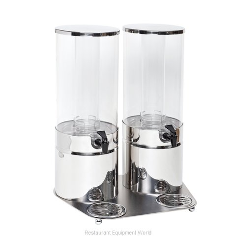 Service Ideas 80702690 Beverage Dispenser Non-Insulated