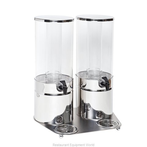 Service Ideas 80702710 Beverage Dispenser Non-Insulated (Magnified)