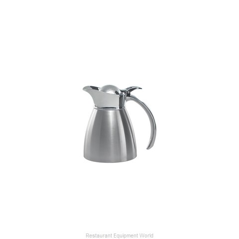 Service Ideas 98203BS Coffee Beverage Server Stainless Steel