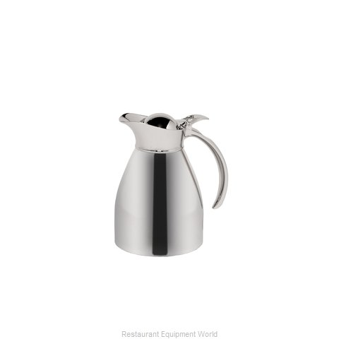 Service Ideas 98206 Coffee Beverage Server Stainless Steel