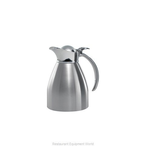 Service Ideas 98206BS Coffee Beverage Server Stainless Steel