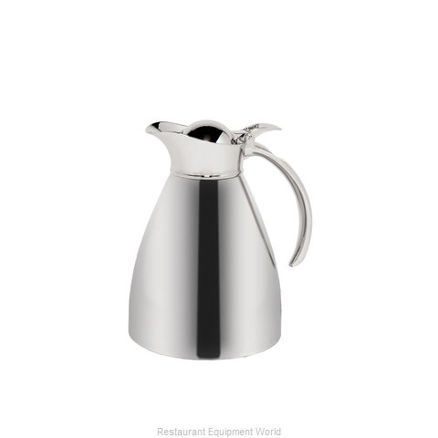 Service Ideas 98210 Coffee Beverage Server Stainless Steel