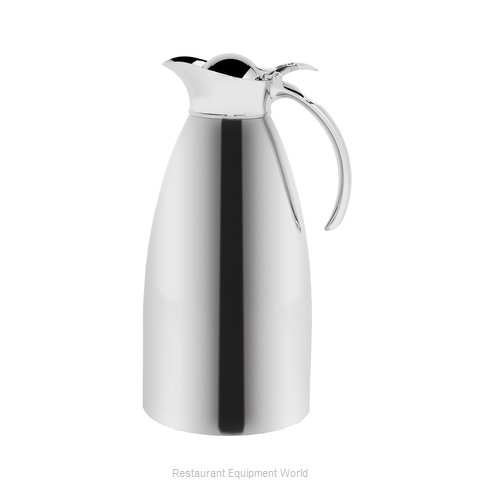 Service Ideas 98220 Coffee Beverage Server Stainless Steel