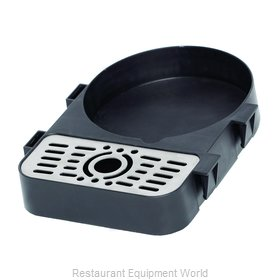 Service Ideas APDT1BL Airpot Serving Rack
