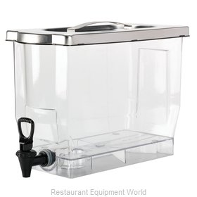 Service Ideas CBDCONT Beverage Dispenser, Parts