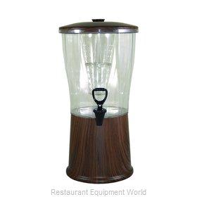 Service Ideas CBDRT3SSDW Beverage Dispenser, Non-Insulated