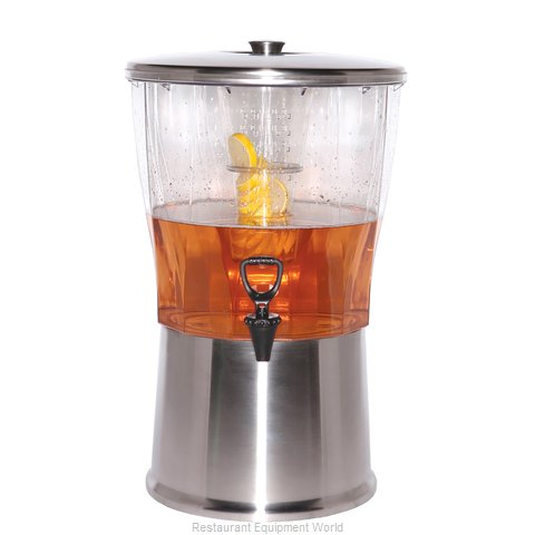 Service Ideas CBDRT5SS Beverage Dispenser, Non-Insulated (Magnified)