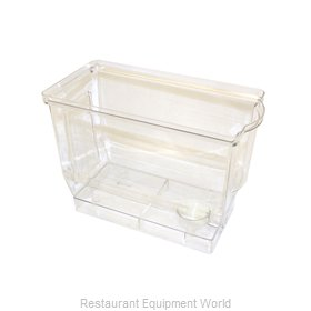 Service Ideas CBDTCONT3 Beverage Dispenser, Parts