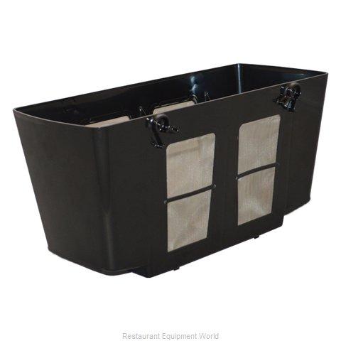 Service Ideas CBNS3BSKTONLY Beverage Dispenser, Parts