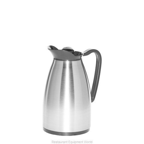 Service Ideas CGCS060SS Coffee Beverage Server Stainless Steel
