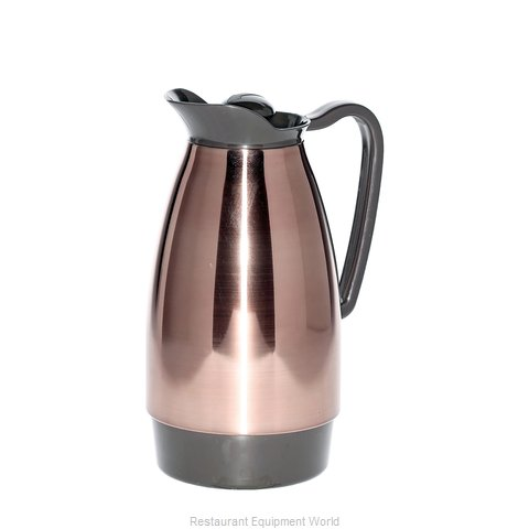 Service Ideas CGCS10CP Coffee Beverage Server Stainless Steel