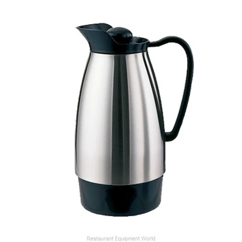 Service Ideas CGCS10SS Coffee Beverage Server Stainless Steel