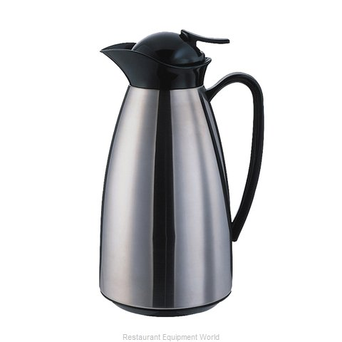Service Ideas CJ10SS Coffee Beverage Server Stainless Steel