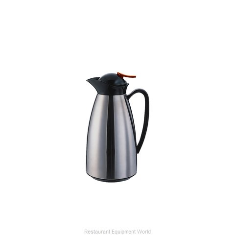 Service Ideas CJ10SSD Coffee Beverage Server Stainless Steel