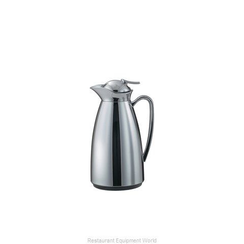 Service Ideas CJ1BS Coffee Beverage Server Stainless Steel