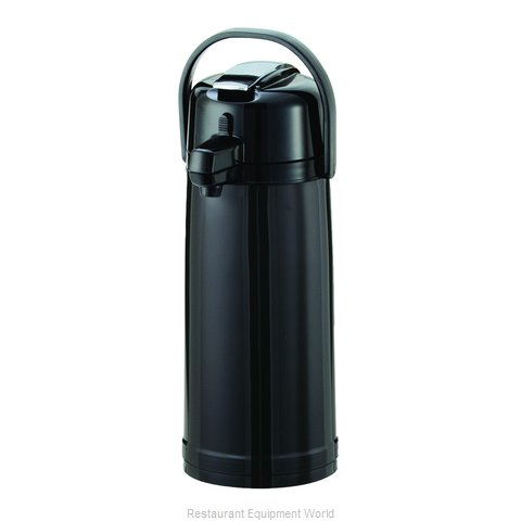 Service Ideas ECAL22PBLK Airpot (Magnified)