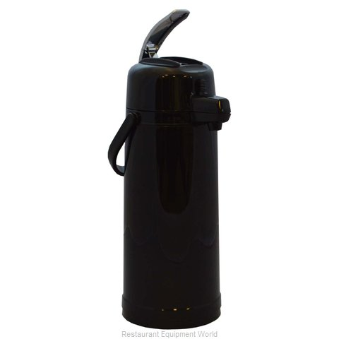 Service Ideas ECALS22PBLK Airpot (Magnified)