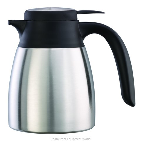 Service Ideas FCC06SS Creamer Stainless Steel