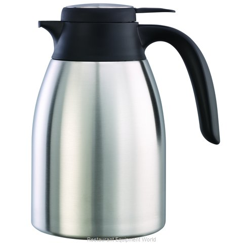 Service Ideas FCC12SS Creamer Stainless Steel