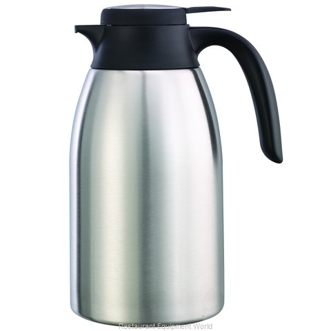 Service Ideas FCC16SS Creamer Stainless Steel