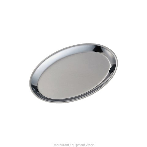 Service Ideas FP1/RO117SS Sizzle Thermal Platter
