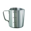 Jarra, Acero Inoxidable <br><span class=fgrey12>(Service Ideas FROTH206 Pitcher, Stainless Steel)</span>