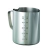 Jarra, Acero Inoxidable <br><span class=fgrey12>(Service Ideas FROTH326 Pitcher, Stainless Steel)</span>