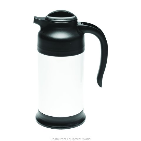 Service Ideas FS7WH Creamer Stainless Steel