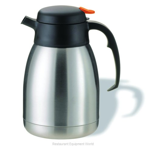 Service Ideas FVP20D Coffee Beverage Server Stainless Steel
