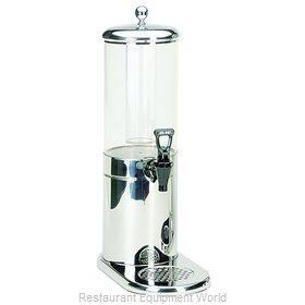 Service Ideas GSP1S4 Beverage Dispenser, Non-Insulated