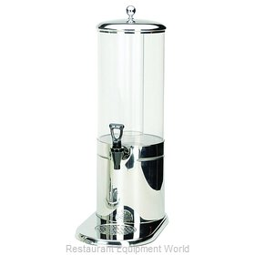 Service Ideas GSP1S7 Beverage Dispenser, Non-Insulated