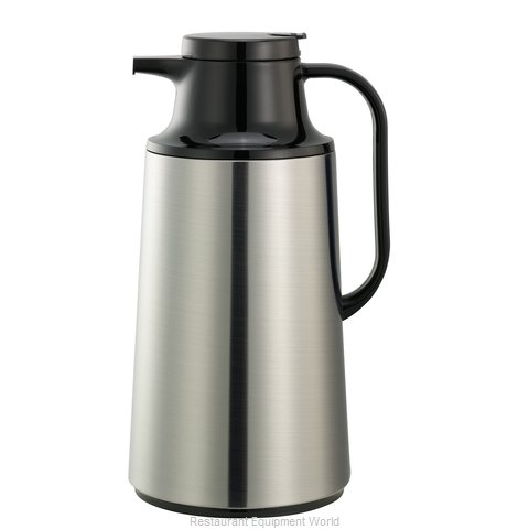 Service Ideas HPS191 Coffee Beverage Server Stainless Steel