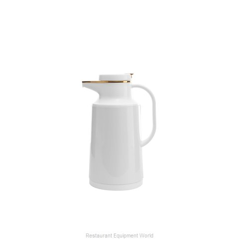 Service Ideas HPW101G Coffee Beverage Server Plastic