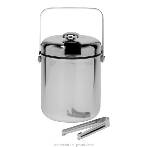 Service Ideas IBT15PS Ice Bucket (Magnified)