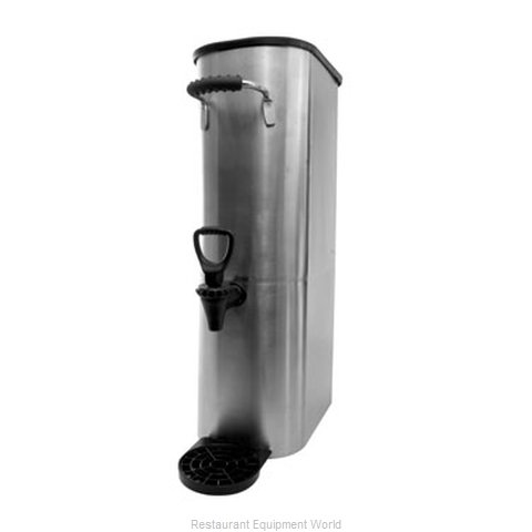 Service Ideas ITSL5GPL Tea Dispenser