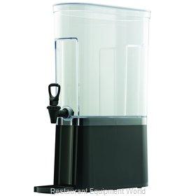Service Ideas ITSLC35GBL Beverage Dispenser, Non-Insulated