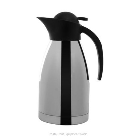 Service Ideas KVP1500M Coffee Beverage Server Stainless Steel
