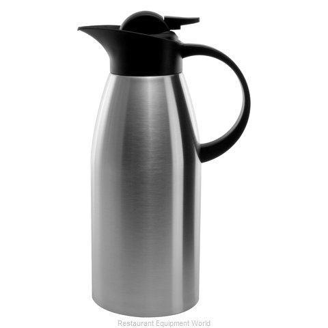Service Ideas KVP1900 Coffee Beverage Server Stainless Steel