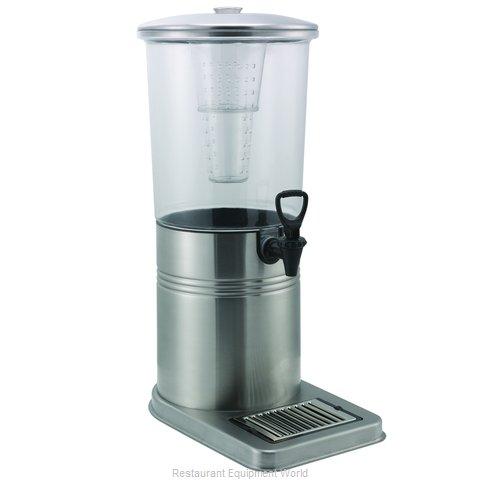 Service Ideas LEV35GBS Beverage Dispenser, Non-Insulated