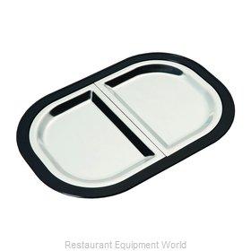 Service Ideas LO125BLC Sizzle Thermal Platter