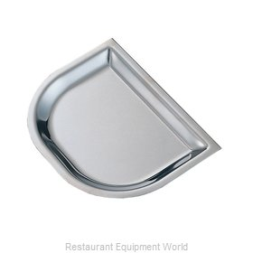 Service Ideas LO125SS Sizzle Thermal Platter