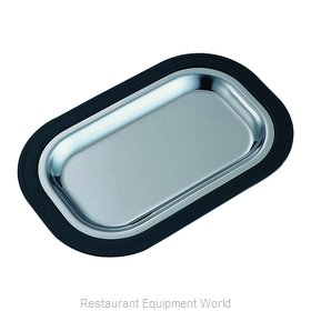 Service Ideas LO12BLC Sizzle Thermal Platter