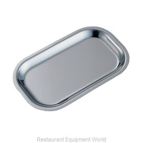 Service Ideas LO12SS Sizzle Thermal Platter