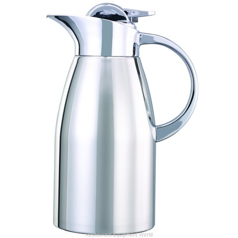 Service Ideas LVP1500 Coffee Beverage Server Stainless Steel