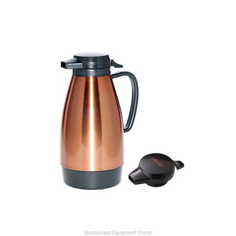 Service Ideas ML101MCPBLD Coffee Beverage Server Stainless Steel