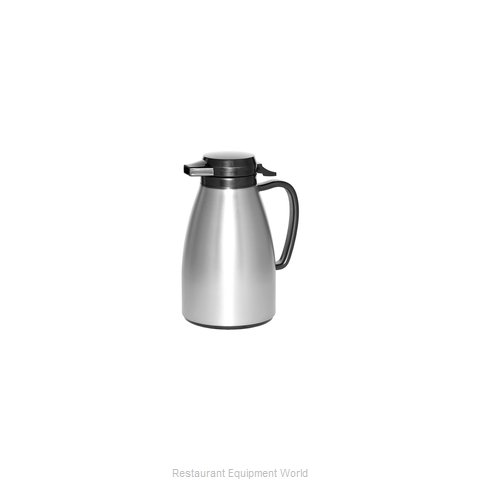 Service Ideas ML501MSSBL Coffee Beverage Server Stainless Steel