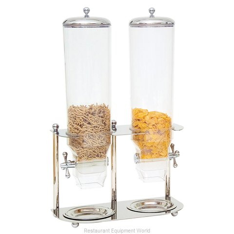Service Ideas MULINO2S Cereal Dispenser (Magnified)