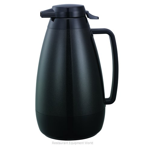 Service Ideas PB421BL Coffee Beverage Server Plastic (Magnified)